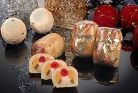 Pan de Cádiz artesano